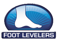 Dr. Smith uses a state-of-the-art digital scanner to detect abnormalities in the feet.